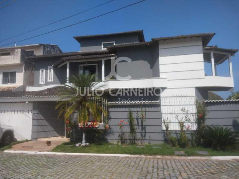 WhatsApp Image 2021-02-11 at 1 - Casa em Condomínio 4 quartos à venda Rio de Janeiro,RJ - R$ 1.500.000 - JCCN40082 - 1