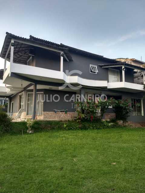 WhatsApp Image 2021-02-11 at 1 - Casa em Condomínio 4 quartos à venda Rio de Janeiro,RJ - R$ 1.500.000 - JCCN40082 - 3