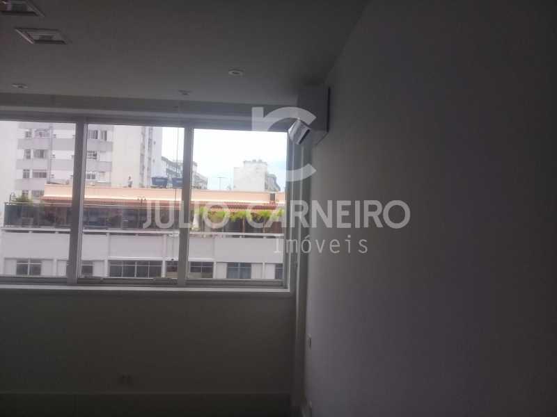 806 02Resultado - Sala Comercial 30m² para alugar Rio de Janeiro,RJ - R$ 5.000 - JCSL00093 - 4