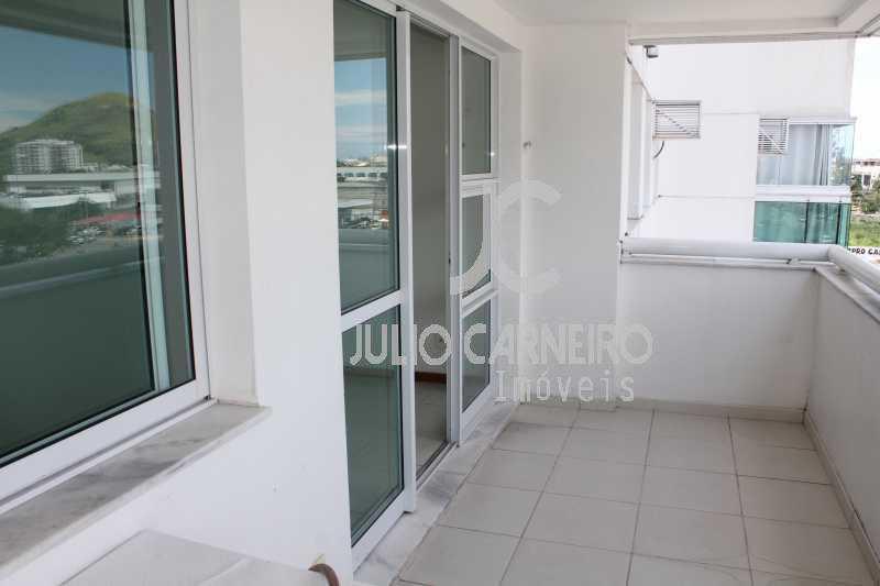 135_G1520692100 - Apartamento À VENDA, Recreio dos Bandeirantes, Rio de Janeiro, RJ - JCAP20029 - 1