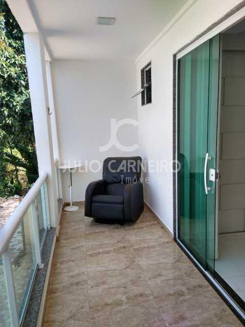 WhatsApp Image 2021-02-22 at 1 - Casa em Condomínio 3 quartos à venda Rio de Janeiro,RJ - R$ 700.000 - JCCN30078 - 12