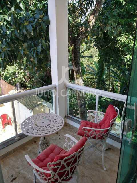 WhatsApp Image 2021-02-22 at 1 - Casa em Condomínio 3 quartos à venda Rio de Janeiro,RJ - R$ 700.000 - JCCN30078 - 15