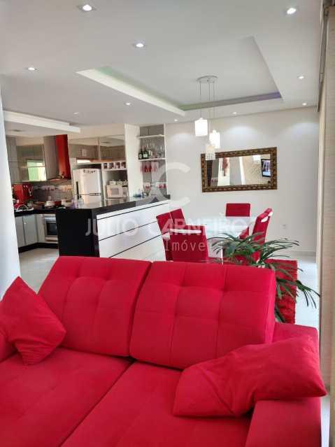 WhatsApp Image 2021-02-22 at 1 - Casa em Condomínio 3 quartos à venda Rio de Janeiro,RJ - R$ 700.000 - JCCN30078 - 19