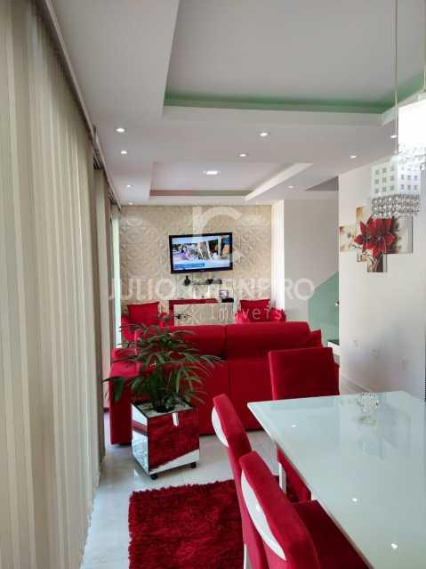 WhatsApp Image 2021-02-22 at 1 - Casa em Condomínio 3 quartos à venda Rio de Janeiro,RJ - R$ 700.000 - JCCN30078 - 18