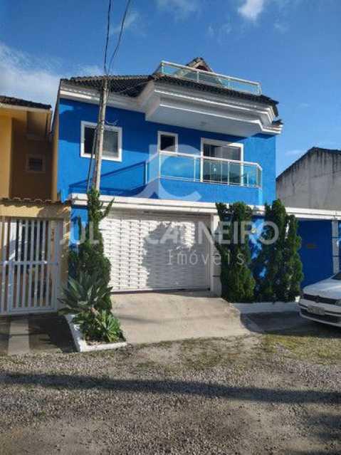 CASA SERVIIO VARGEM GRANDE 01R - Apartamento 4 quartos à venda Rio de Janeiro,RJ - R$ 589.000 - JCAP40099 - 1