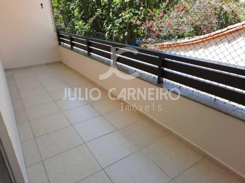 WhatsApp Image 2021-02-27 at 1 - Apartamento 2 quartos à venda Rio de Janeiro,RJ - R$ 480.000 - JCAP20331 - 1
