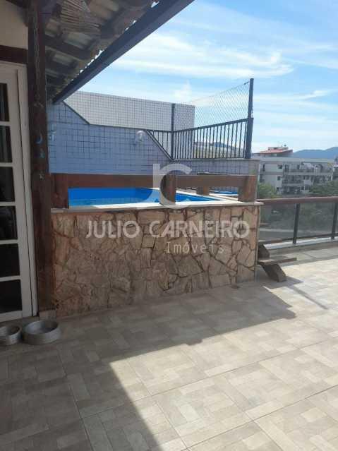WhatsApp Image 2021-03-08 at 1 - Cobertura 4 quartos à venda Rio de Janeiro,RJ - R$ 1.200.000 - JCCO40045 - 3