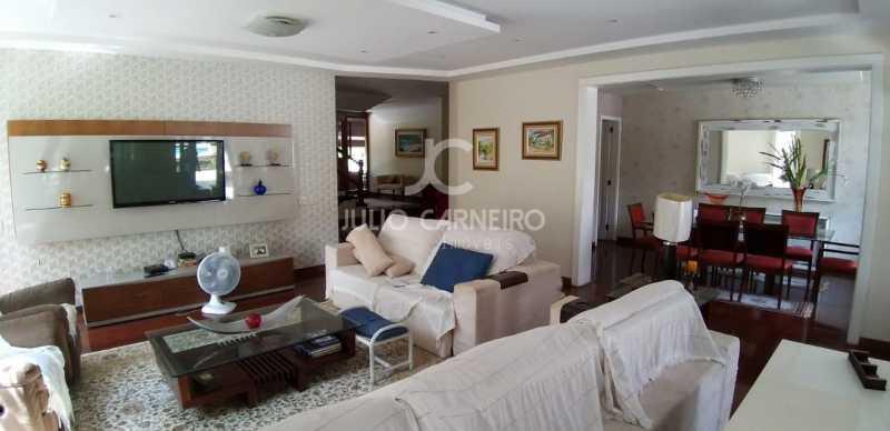 WhatsApp Image 2021-03-11 at 0 - Casa em Condomínio 6 quartos à venda Rio de Janeiro,RJ - R$ 3.980.000 - JCCN60010 - 21