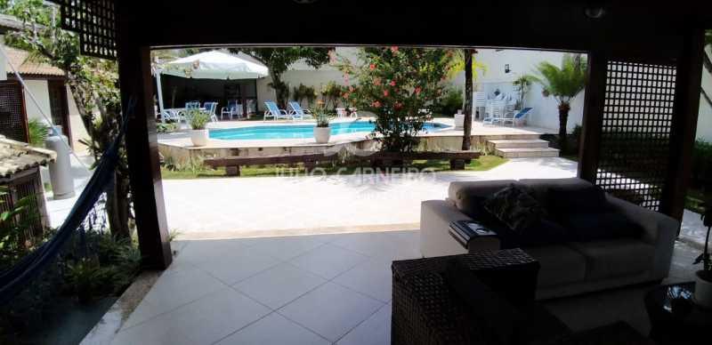 WhatsApp Image 2021-03-11 at 0 - Casa em Condomínio 6 quartos à venda Rio de Janeiro,RJ - R$ 3.980.000 - JCCN60010 - 8