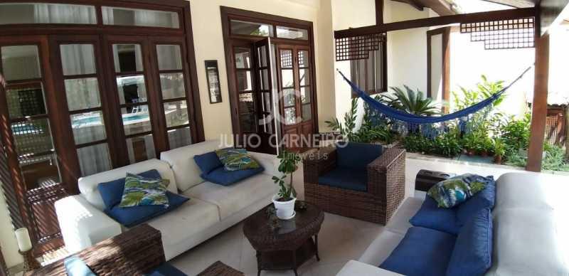 WhatsApp Image 2021-03-11 at 0 - Casa em Condomínio 6 quartos à venda Rio de Janeiro,RJ - R$ 3.980.000 - JCCN60010 - 13