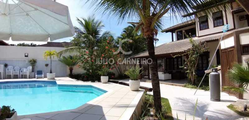 WhatsApp Image 2021-03-11 at 0 - Casa em Condomínio 6 quartos à venda Rio de Janeiro,RJ - R$ 3.980.000 - JCCN60010 - 3