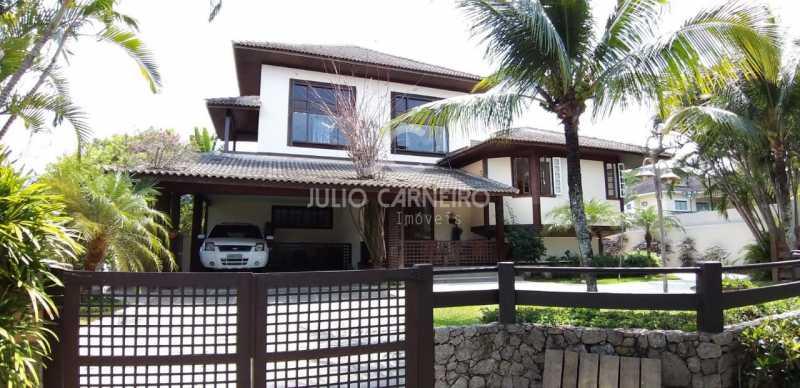 WhatsApp Image 2021-03-11 at 0 - Casa em Condomínio 6 quartos à venda Rio de Janeiro,RJ - R$ 3.980.000 - JCCN60010 - 1