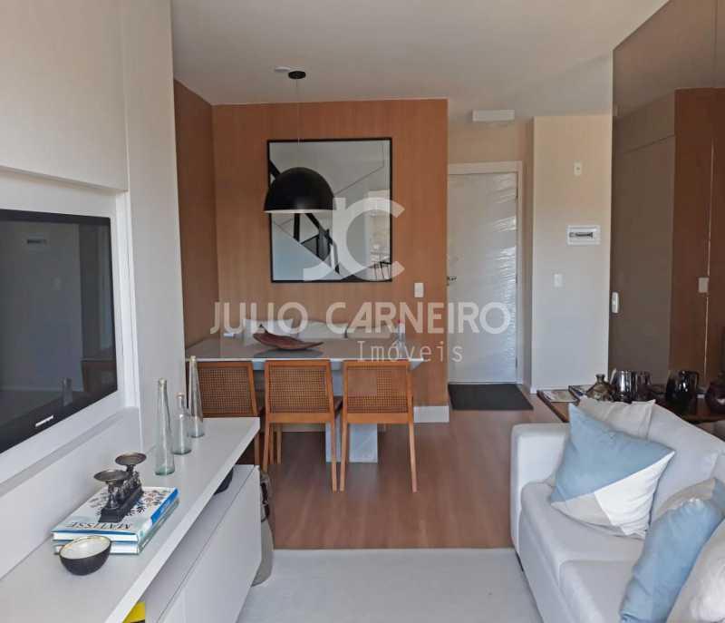 03 - Apartamento 2 quartos à venda Rio de Janeiro,RJ - R$ 367.000 - JCAP20333 - 4