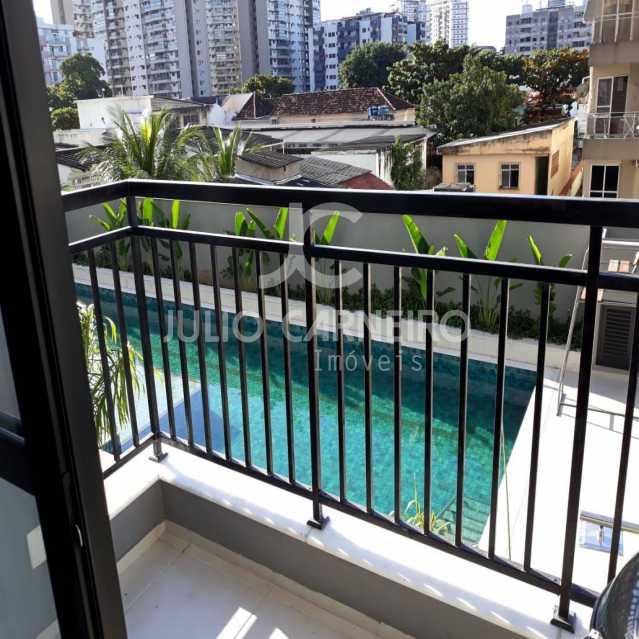 04 - Apartamento 2 quartos à venda Rio de Janeiro,RJ - R$ 367.000 - JCAP20333 - 5