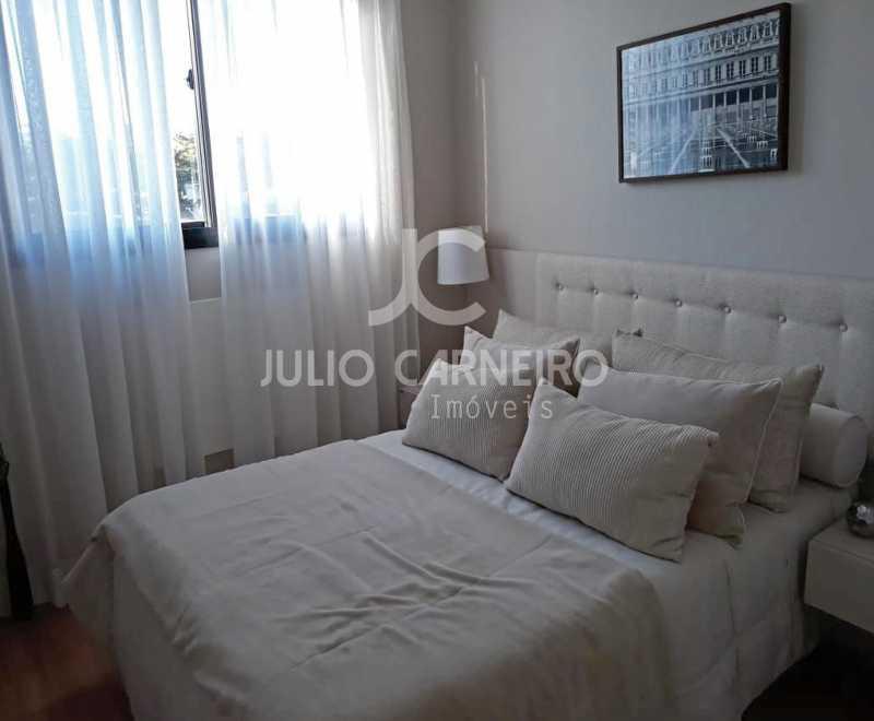 05 - Apartamento 2 quartos à venda Rio de Janeiro,RJ - R$ 367.000 - JCAP20333 - 6