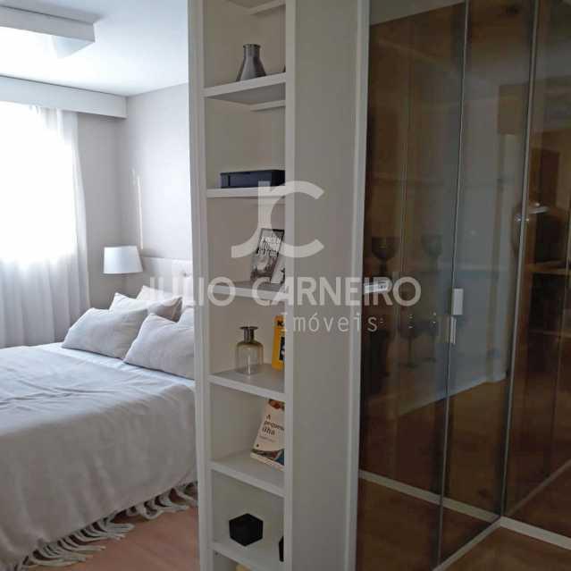 06 - Apartamento 2 quartos à venda Rio de Janeiro,RJ - R$ 367.000 - JCAP20333 - 7