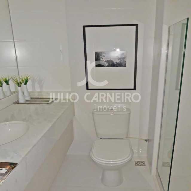 07 - Apartamento 2 quartos à venda Rio de Janeiro,RJ - R$ 367.000 - JCAP20333 - 8