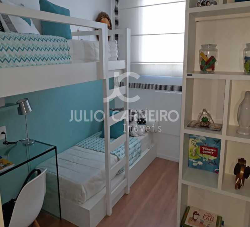 08 - Apartamento 2 quartos à venda Rio de Janeiro,RJ - R$ 367.000 - JCAP20333 - 9