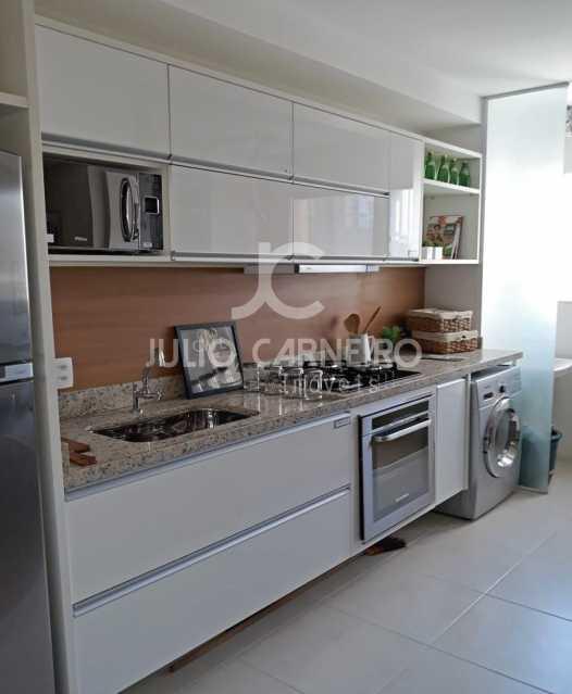 09 - Apartamento 2 quartos à venda Rio de Janeiro,RJ - R$ 367.000 - JCAP20333 - 10
