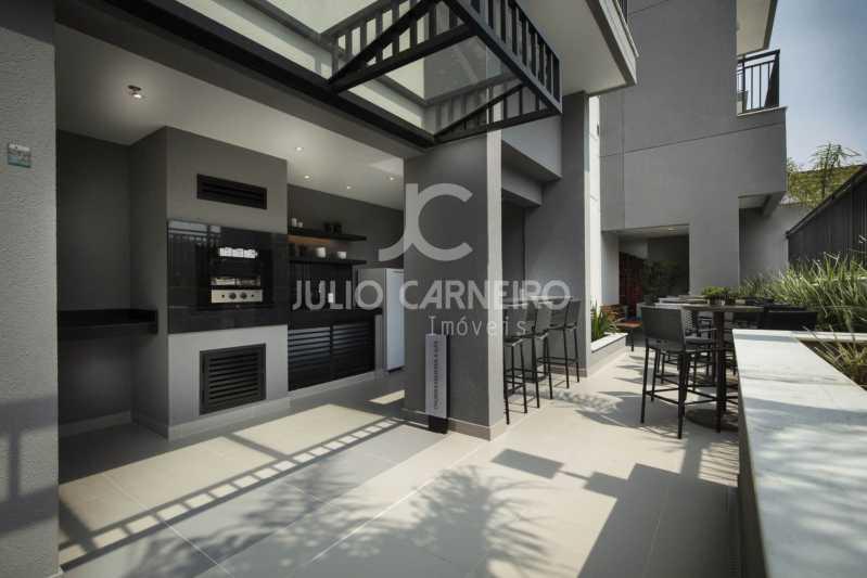 10 - Apartamento 2 quartos à venda Rio de Janeiro,RJ - R$ 367.000 - JCAP20333 - 11