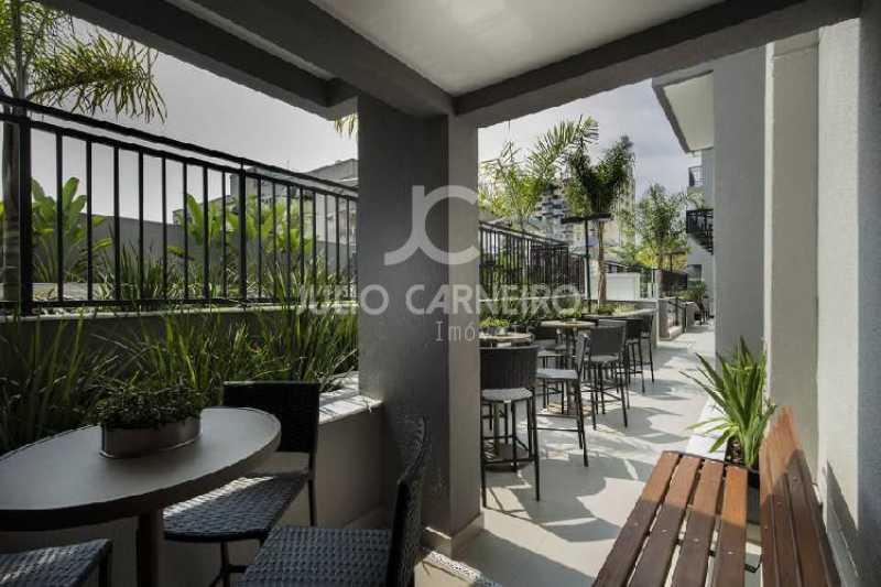 11 - Apartamento 2 quartos à venda Rio de Janeiro,RJ - R$ 367.000 - JCAP20333 - 12
