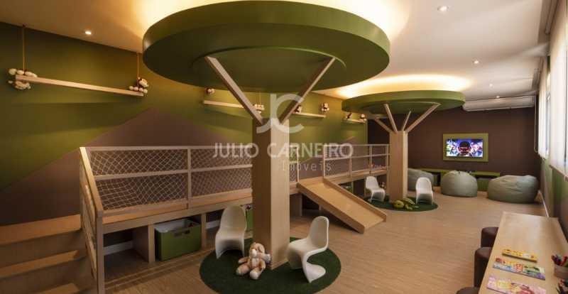 13 - Apartamento 2 quartos à venda Rio de Janeiro,RJ - R$ 367.000 - JCAP20333 - 14