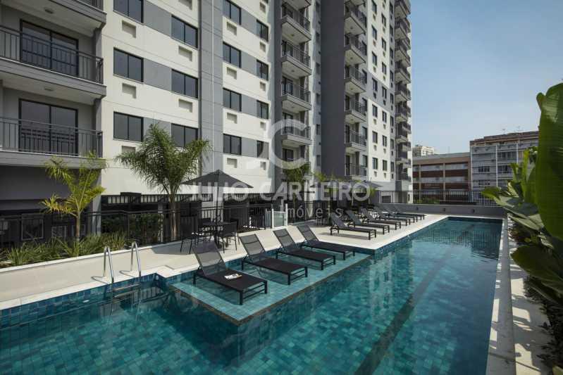 14 - Apartamento 2 quartos à venda Rio de Janeiro,RJ - R$ 367.000 - JCAP20333 - 15