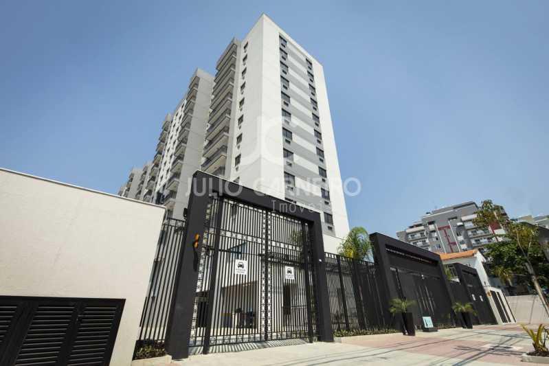 18 - Apartamento 2 quartos à venda Rio de Janeiro,RJ - R$ 367.000 - JCAP20333 - 19