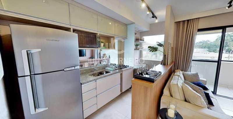 02Resultado - Apartamento 2 quartos à venda Rio de Janeiro,RJ - R$ 344.000 - JCAP20334 - 3