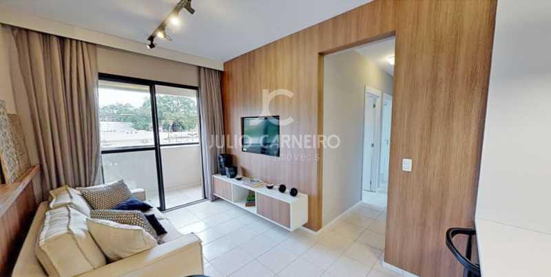 03Resultado - Apartamento 2 quartos à venda Rio de Janeiro,RJ - R$ 344.000 - JCAP20334 - 4