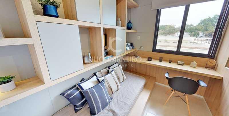04Resultado - Apartamento 2 quartos à venda Rio de Janeiro,RJ - R$ 344.000 - JCAP20334 - 5