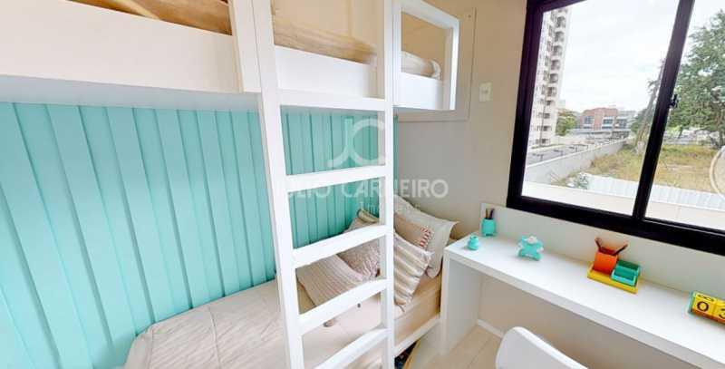 05Resultado - Apartamento 2 quartos à venda Rio de Janeiro,RJ - R$ 344.000 - JCAP20334 - 6