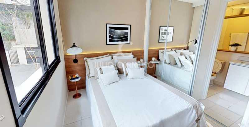 06Resultado - Apartamento 2 quartos à venda Rio de Janeiro,RJ - R$ 344.000 - JCAP20334 - 7