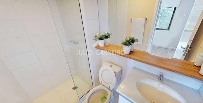 08Resultado - Apartamento 2 quartos à venda Rio de Janeiro,RJ - R$ 344.000 - JCAP20334 - 9