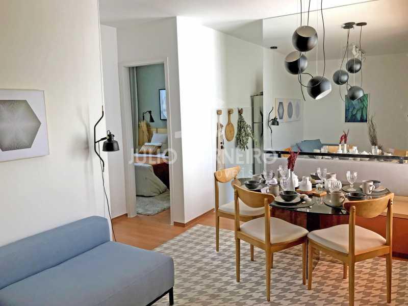 01Resultado - Apartamento 2 quartos à venda Rio de Janeiro,RJ - R$ 199.000 - JCAP20336 - 1