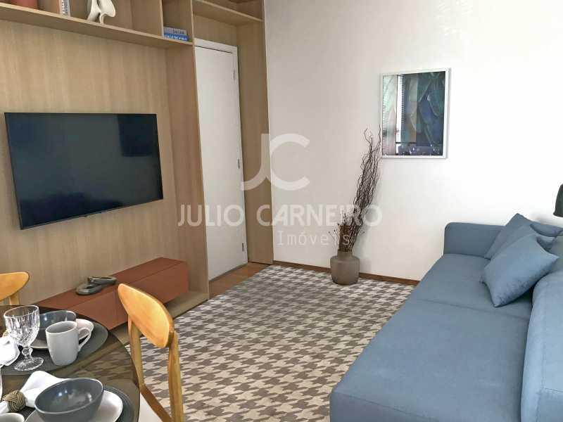 02Resultado - Apartamento 2 quartos à venda Rio de Janeiro,RJ - R$ 199.000 - JCAP20336 - 3