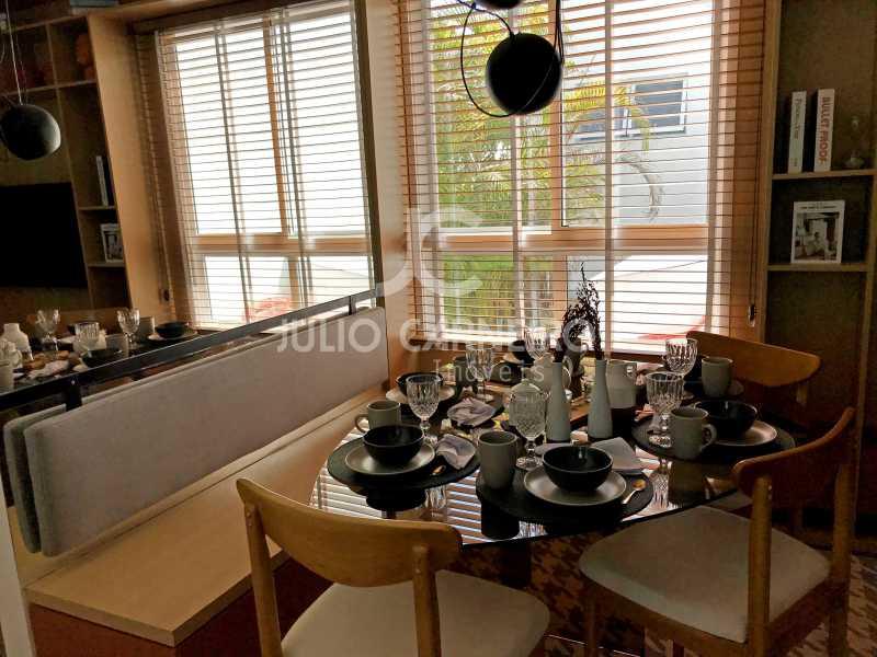 05Resultado - Apartamento 2 quartos à venda Rio de Janeiro,RJ - R$ 199.000 - JCAP20336 - 6