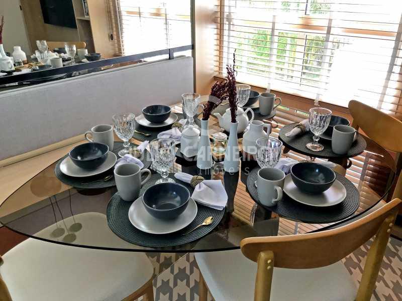 06Resultado - Apartamento 2 quartos à venda Rio de Janeiro,RJ - R$ 199.000 - JCAP20336 - 7