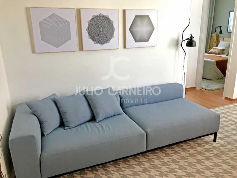 07Resultado - Apartamento 2 quartos à venda Rio de Janeiro,RJ - R$ 199.000 - JCAP20336 - 8