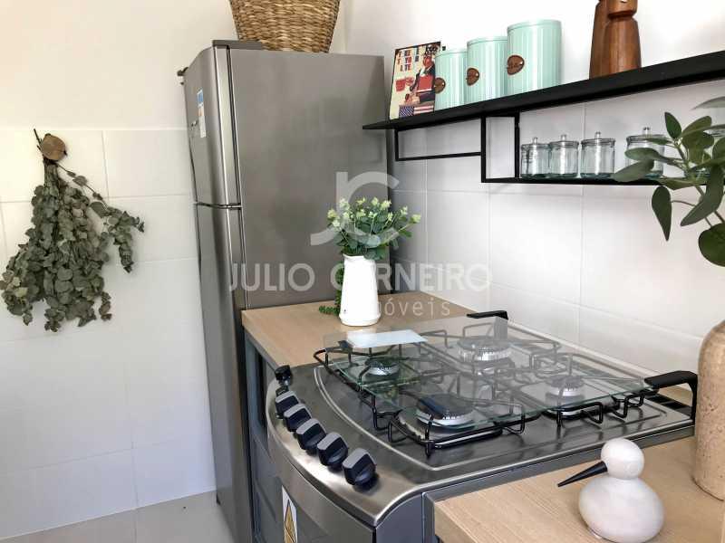 09Resultado - Apartamento 2 quartos à venda Rio de Janeiro,RJ - R$ 199.000 - JCAP20336 - 10