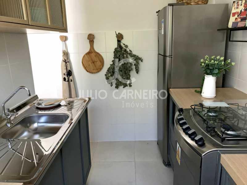 10Resultado - Apartamento 2 quartos à venda Rio de Janeiro,RJ - R$ 199.000 - JCAP20336 - 11