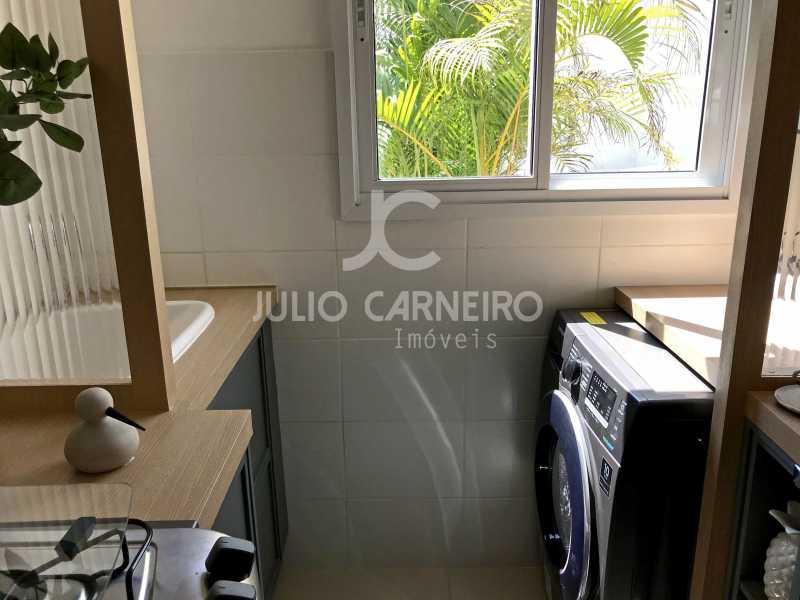 11Resultado - Apartamento 2 quartos à venda Rio de Janeiro,RJ - R$ 199.000 - JCAP20336 - 12