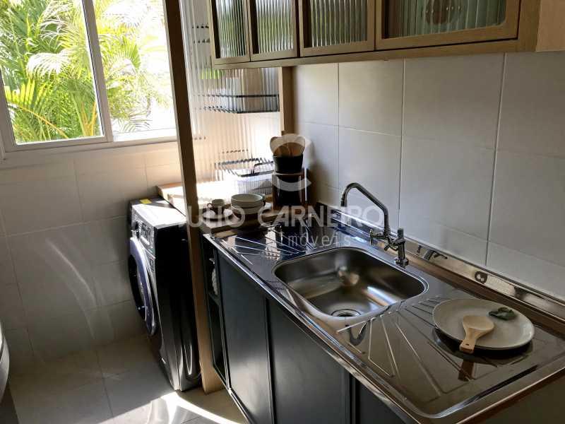 12Resultado - Apartamento 2 quartos à venda Rio de Janeiro,RJ - R$ 199.000 - JCAP20336 - 13