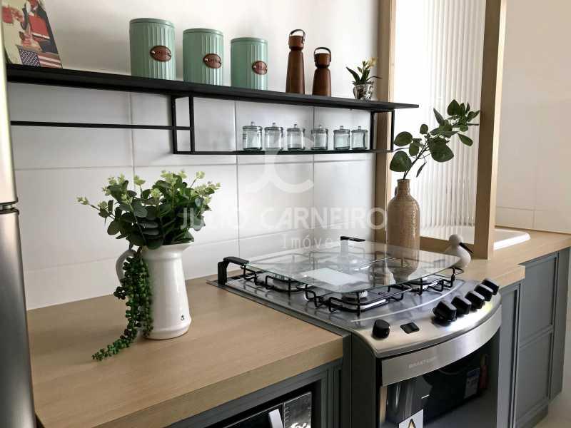 13Resultado - Apartamento 2 quartos à venda Rio de Janeiro,RJ - R$ 199.000 - JCAP20336 - 14