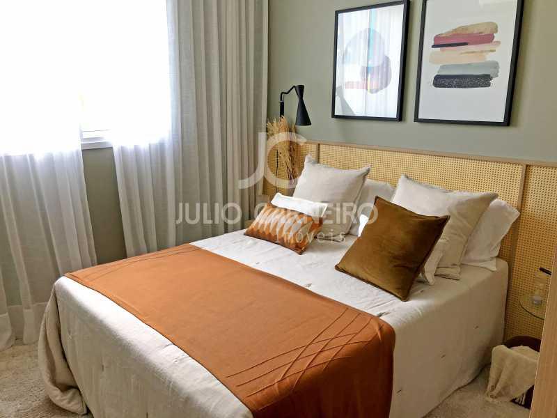 16Resultado - Apartamento 2 quartos à venda Rio de Janeiro,RJ - R$ 199.000 - JCAP20336 - 17
