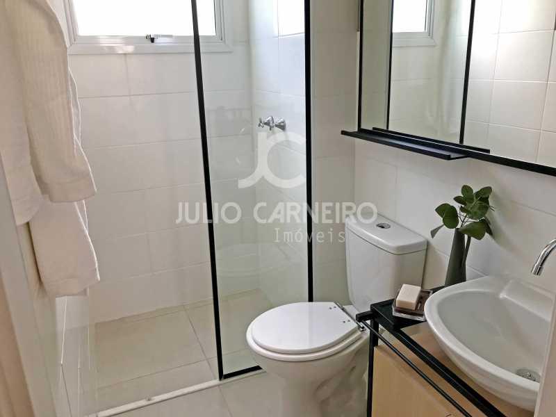 17Resultado - Apartamento 2 quartos à venda Rio de Janeiro,RJ - R$ 199.000 - JCAP20336 - 18