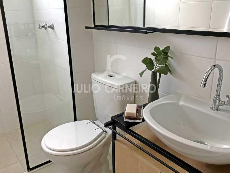18Resultado - Apartamento 2 quartos à venda Rio de Janeiro,RJ - R$ 199.000 - JCAP20336 - 19