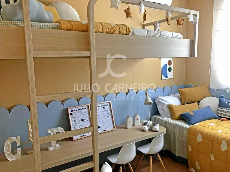 19Resultado - Apartamento 2 quartos à venda Rio de Janeiro,RJ - R$ 199.000 - JCAP20336 - 20