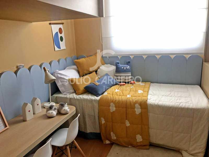 21Resultado - Apartamento 2 quartos à venda Rio de Janeiro,RJ - R$ 199.000 - JCAP20336 - 22