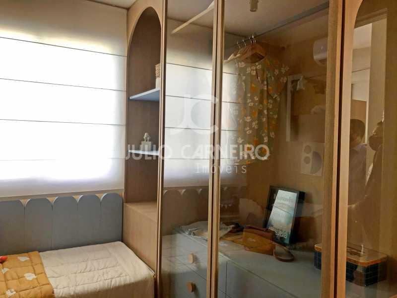 22Resultado - Apartamento 2 quartos à venda Rio de Janeiro,RJ - R$ 199.000 - JCAP20336 - 23